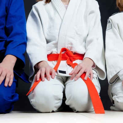 British Judo Association launches 'Throw Yourself Into Judo' campaign