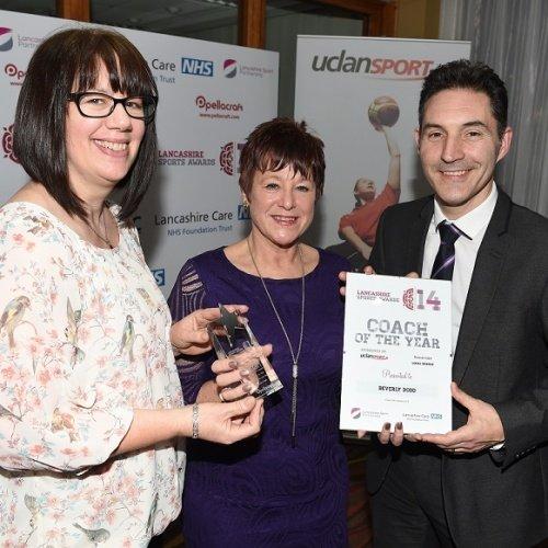 Lancashire Sports Awards