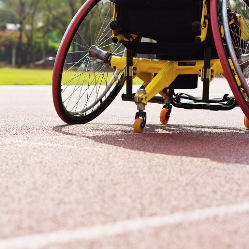 Support for Disability Sport