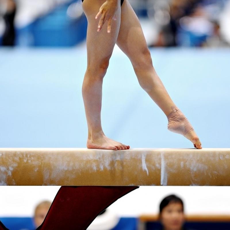 Gymnastics/Tumbling/Acro Coach