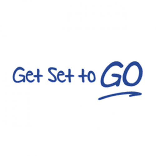 Get Set to Go