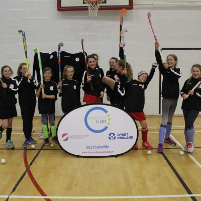 Sharing Best Practice: Young Person Led Satellite Clubs
