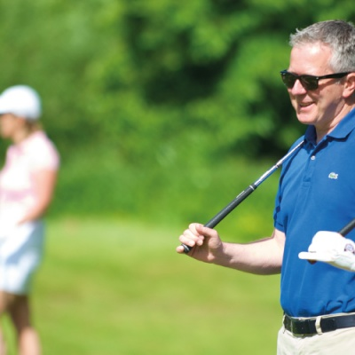 Golf Frequently asked questions