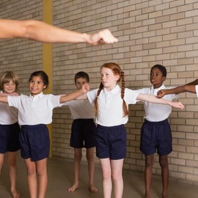 Primary School Sport Premium