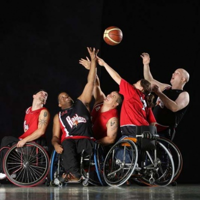 Disability Sport Resources