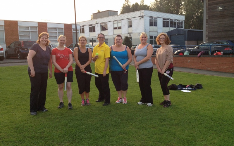 Sportivate Rounders