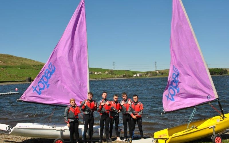 Burnley Sailing