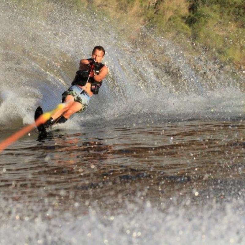 Water-Skiing