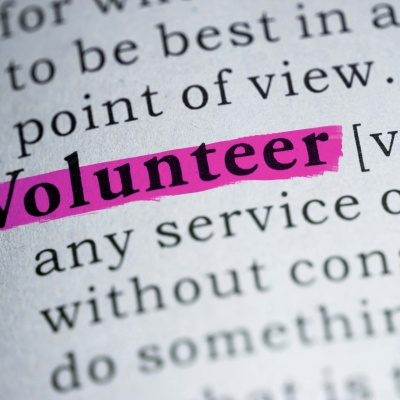 How to get into Volunteering