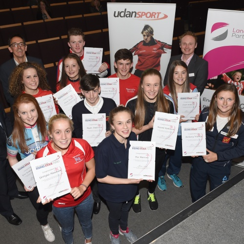 Lancashire Rising Star Fund OPEN