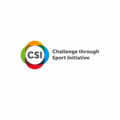 Challenge Through Sport Initiative - Dave's Story