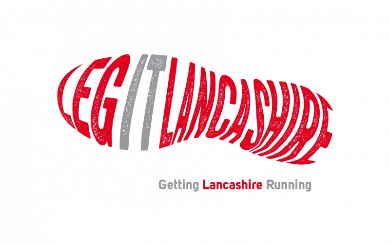 Leg it Lancashire